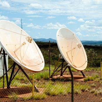 mining telecommunications